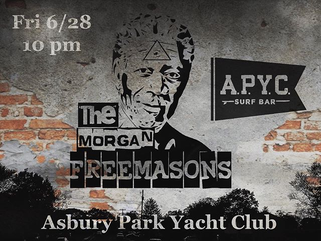 We are playing this Friday night at the Asbury Park Yacht Club! Show starts at 10pm .... bring your friends👊🏻 #originalmusic #localmusic #supportlocalmusic #asburyparkyachtclub #asburypark #nj #shore •••••••••••••••••••••••••••••••••••••@regal_tip  @legadocymbals @lovecustomdrums @tnr_products ••••••••••••••••••••••••••••••••••••••••••• #lovecustomdrums #legadocymbals #regaltip #evansdrumheads #tnrproducts #kbrakes #lowboybeaters #drumtacs #assumecontrol #sweetspotclutches #vf15 #guitar #gameofthrones #universityofrock #orangeamps #fenderguitars #ludwigdrums #themorganfreemasons