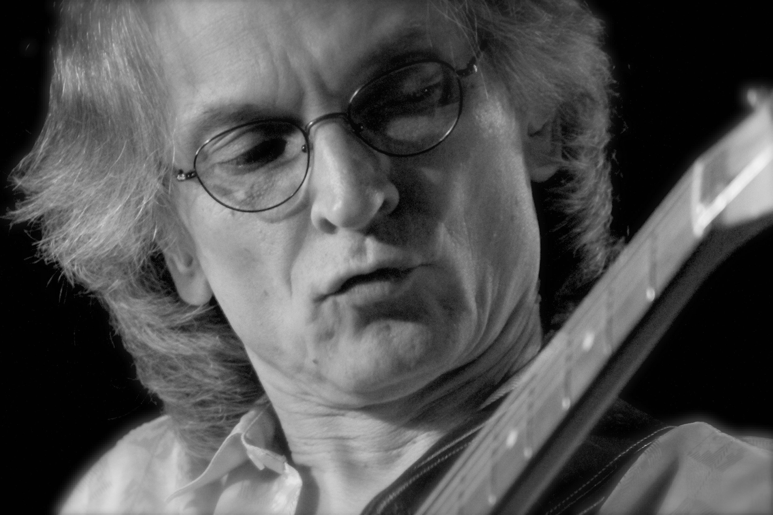 Sonny Landreth, RME, Davenport IA, 2012