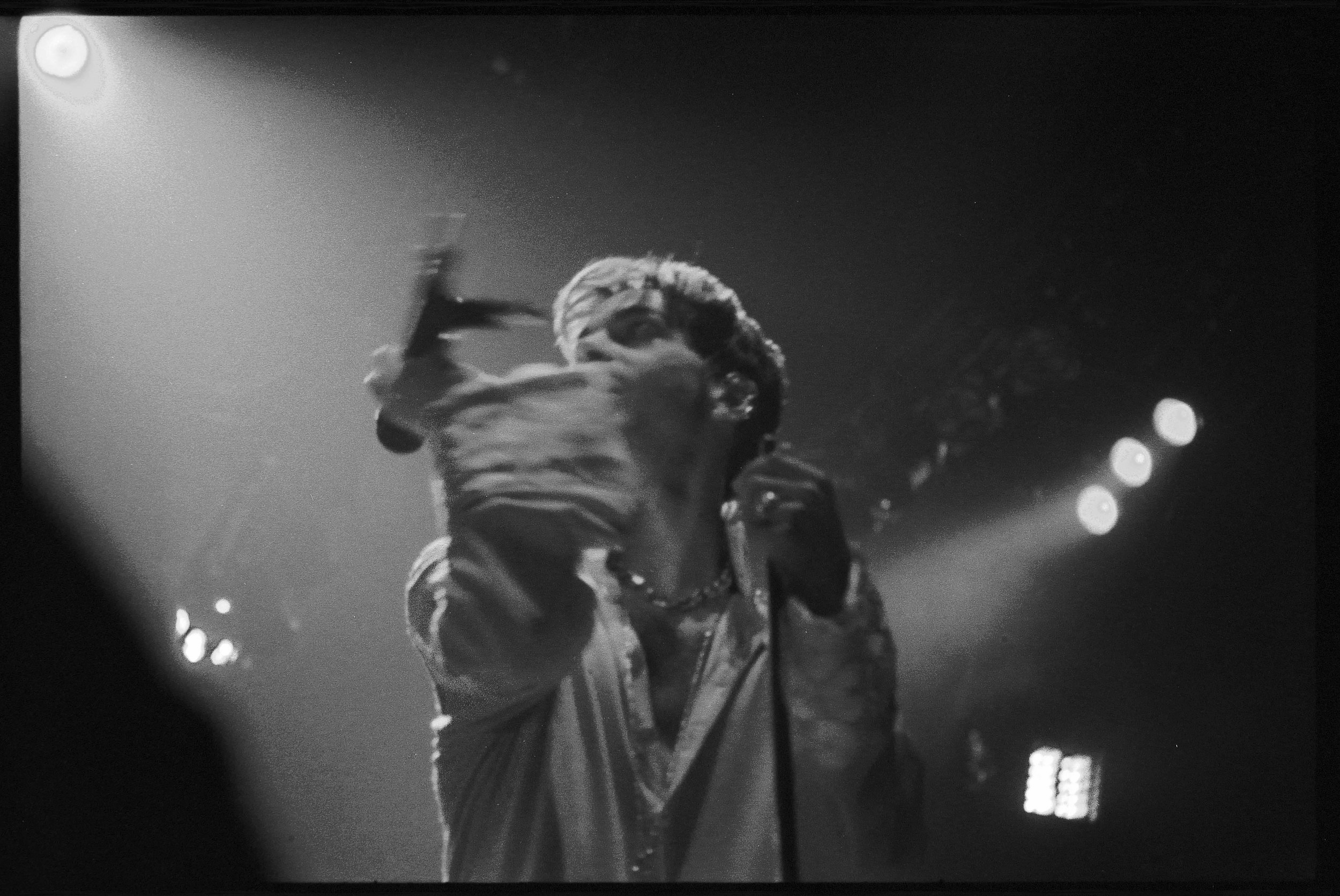 Prince, The Mark of the Quad Cities, 1997