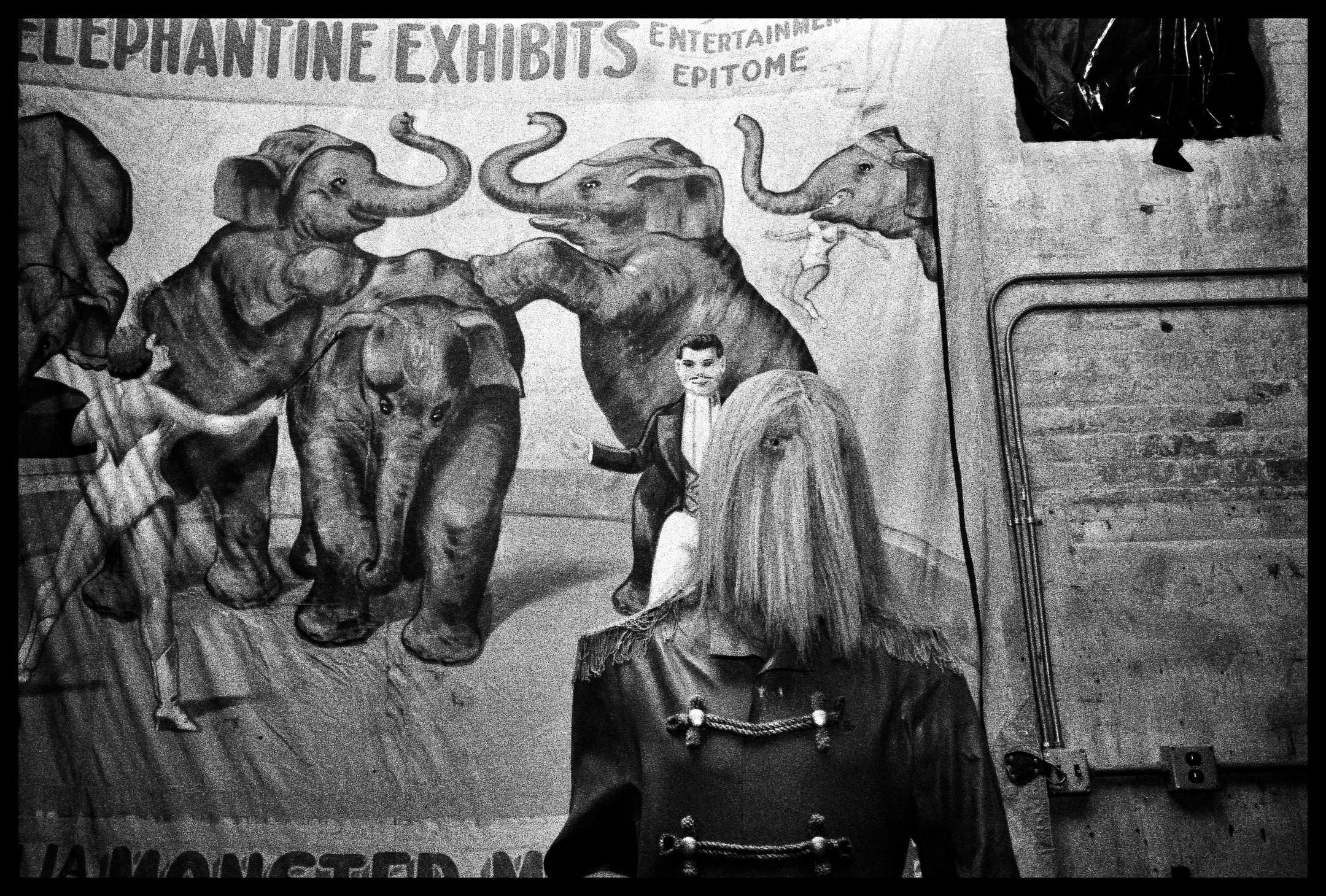 Circus World Museum, Baraboo WI, 2006