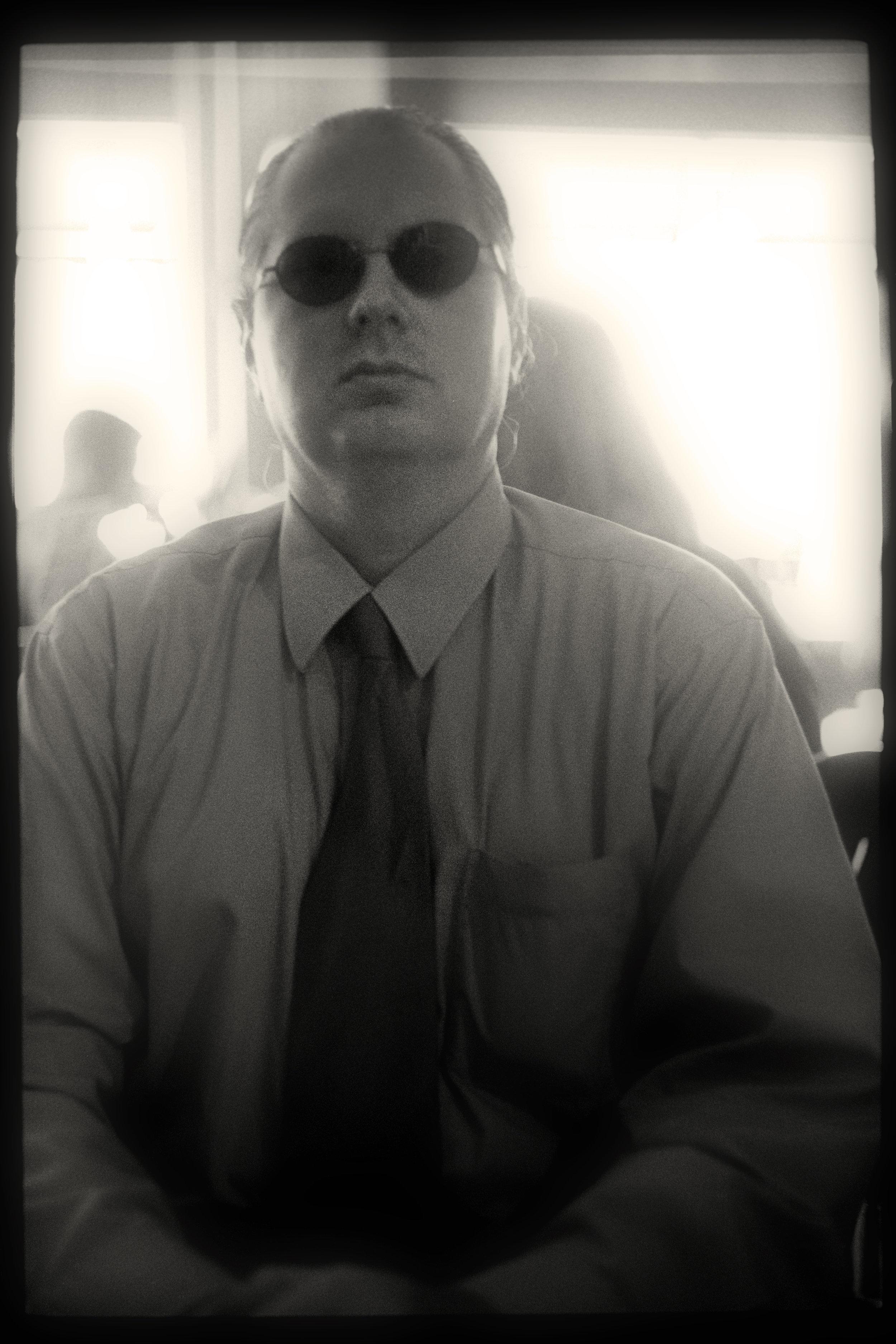 Michael Helke, writer