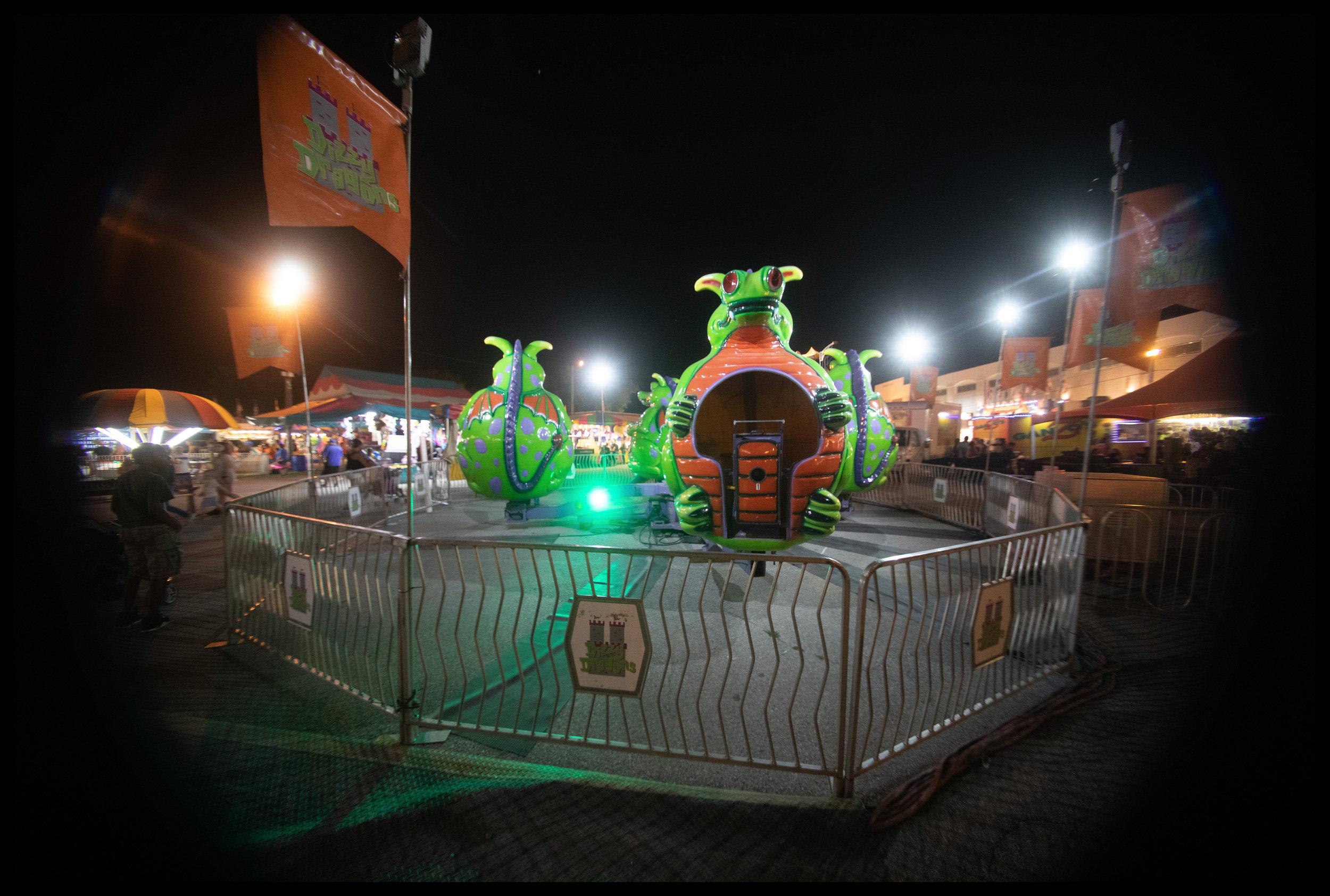 Mississippi Valley Fair, 2019