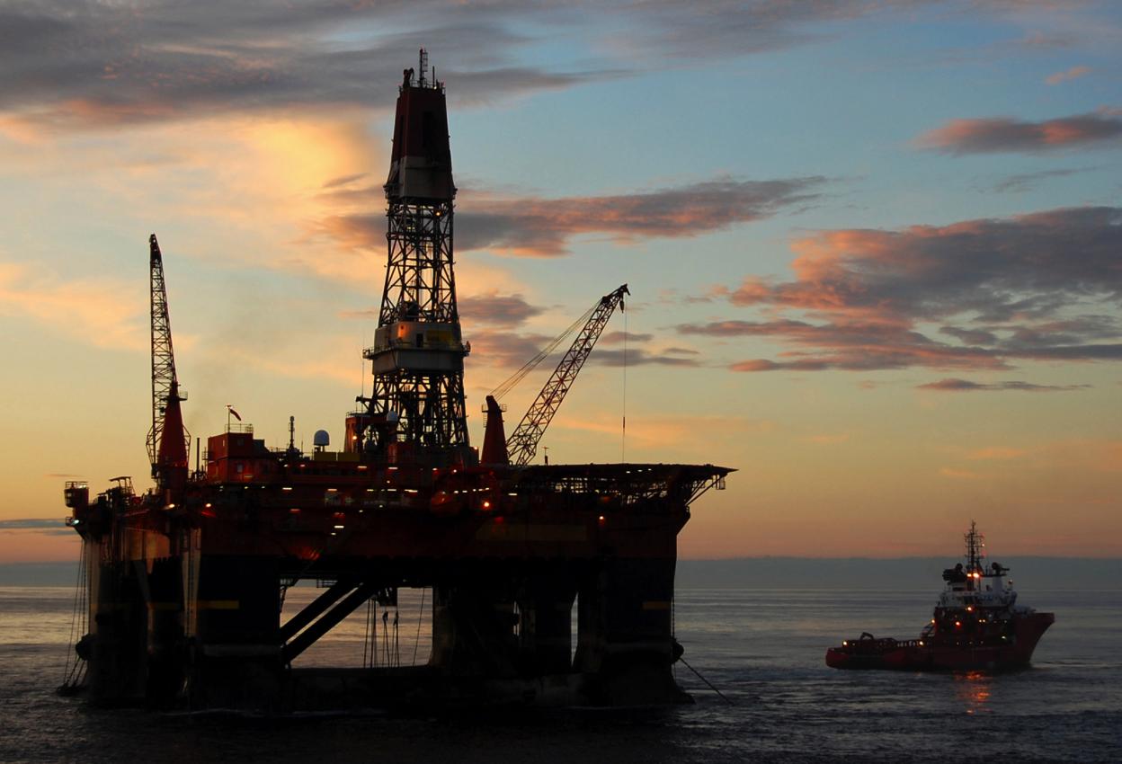 Oil & Gas - XL Group