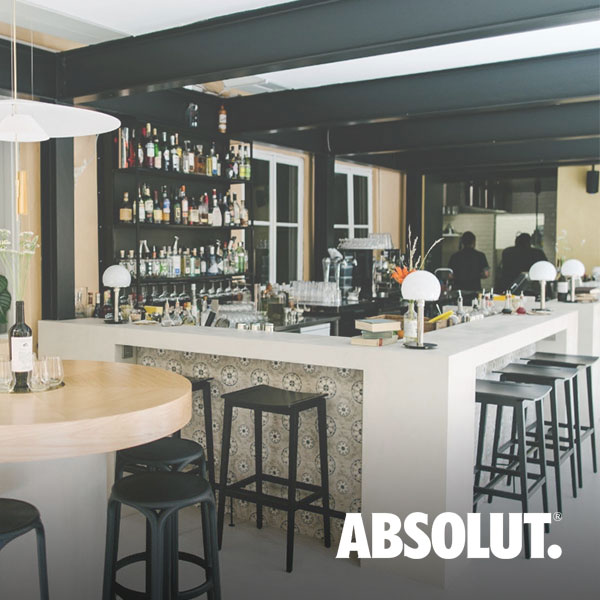 best new cocktail bar presented by absolut vodka - chapter