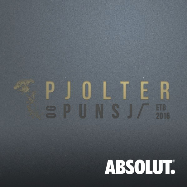 best new cocktail bar presented by absolut vodka - pjolter og punsj