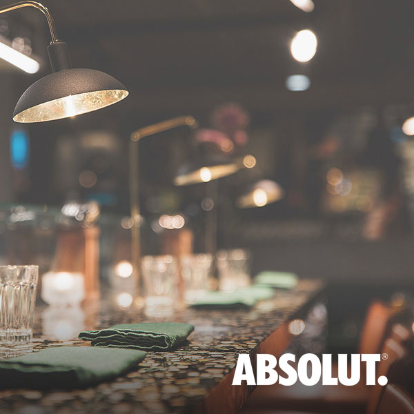 best new cocktail bar presented by absolut vodka - penny & bill