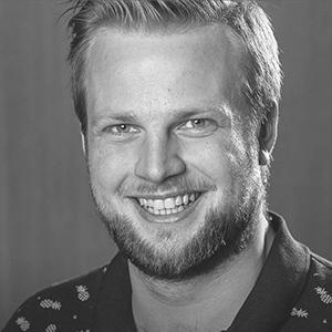 Jørgen Dons, raus -