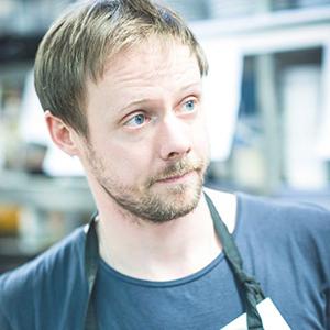 Björn kjellberg -