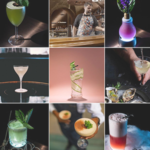 Cocktails forYou -