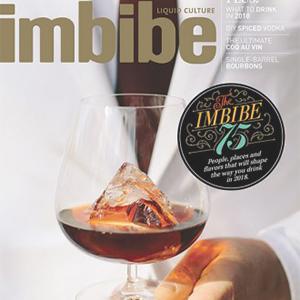 Imbibe -