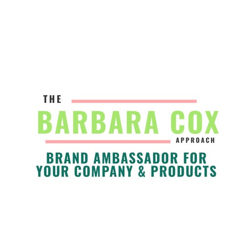 Barbara represents other brands as a Brand Ambassador and endorsing products that fir within Barbara's strict health and wellness guidelines.