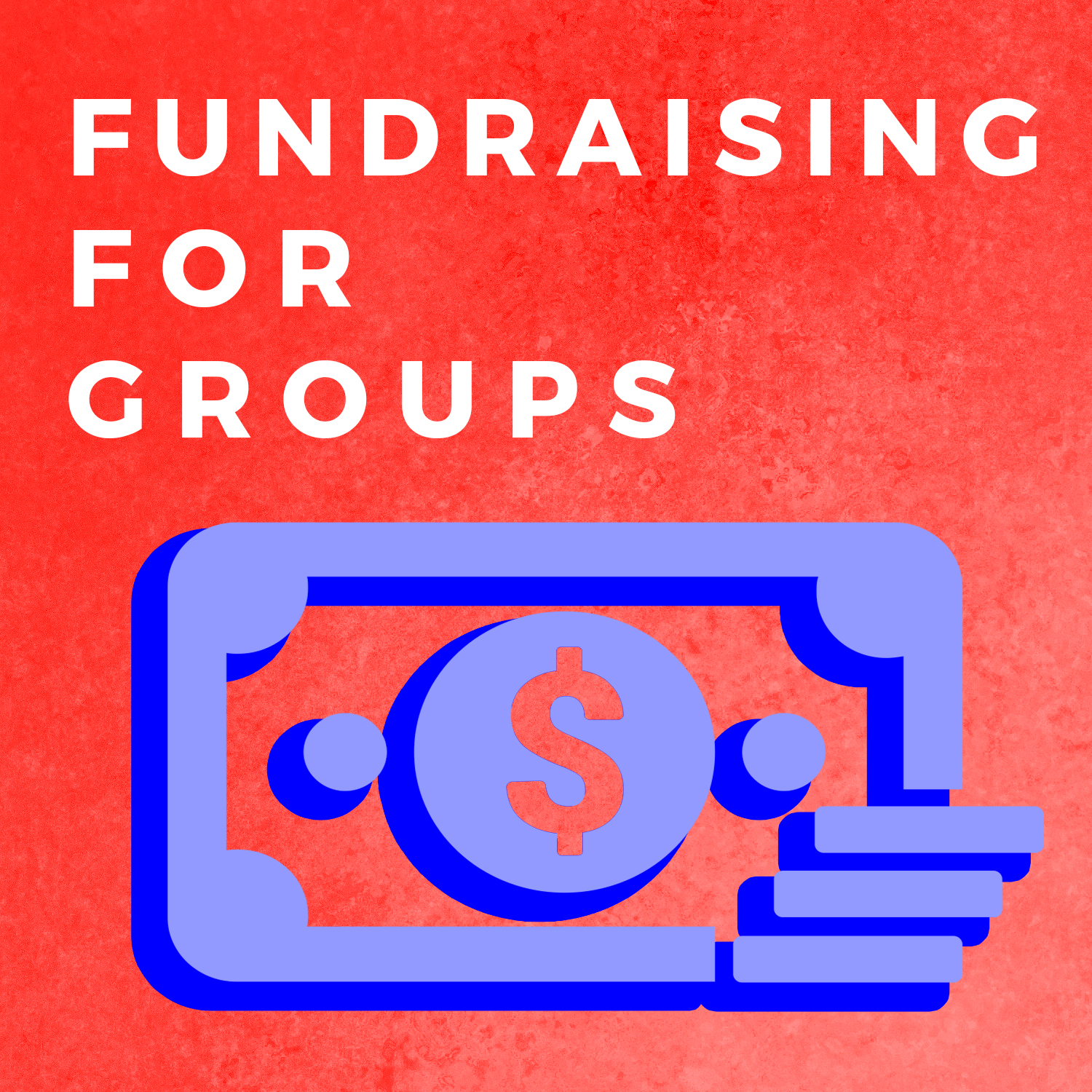 Fundraising For Groups