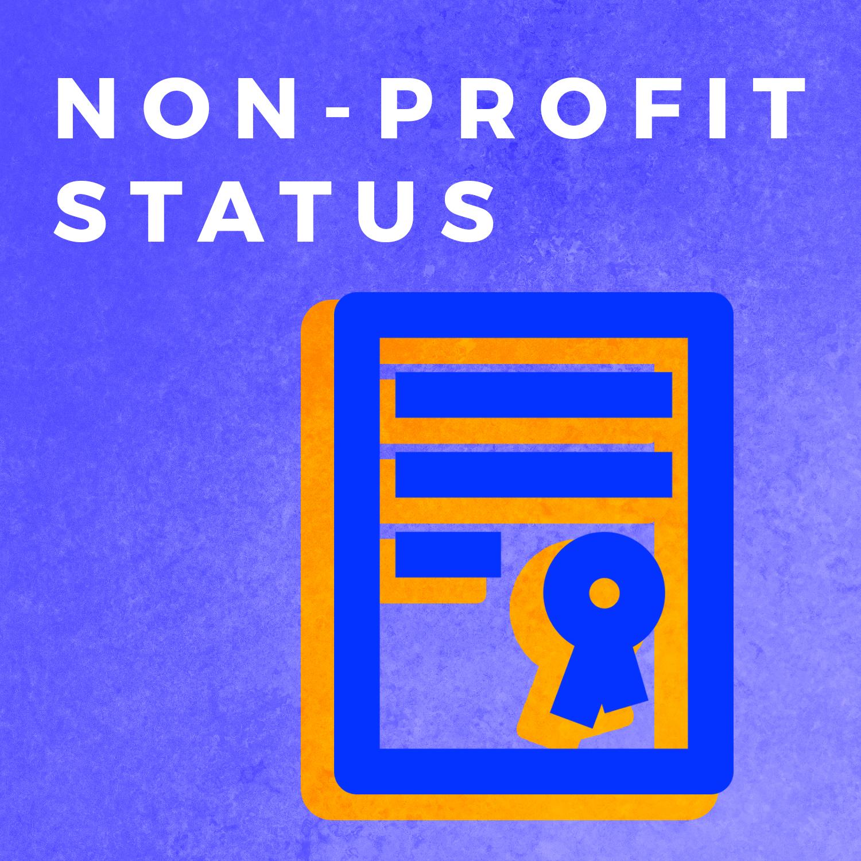 Non-Profit Status