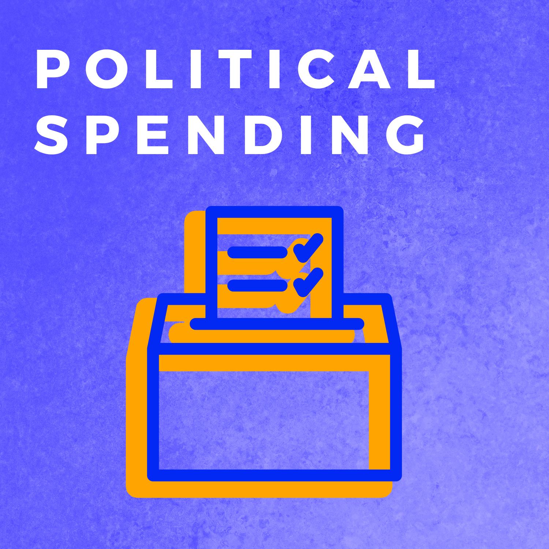 Political Spending