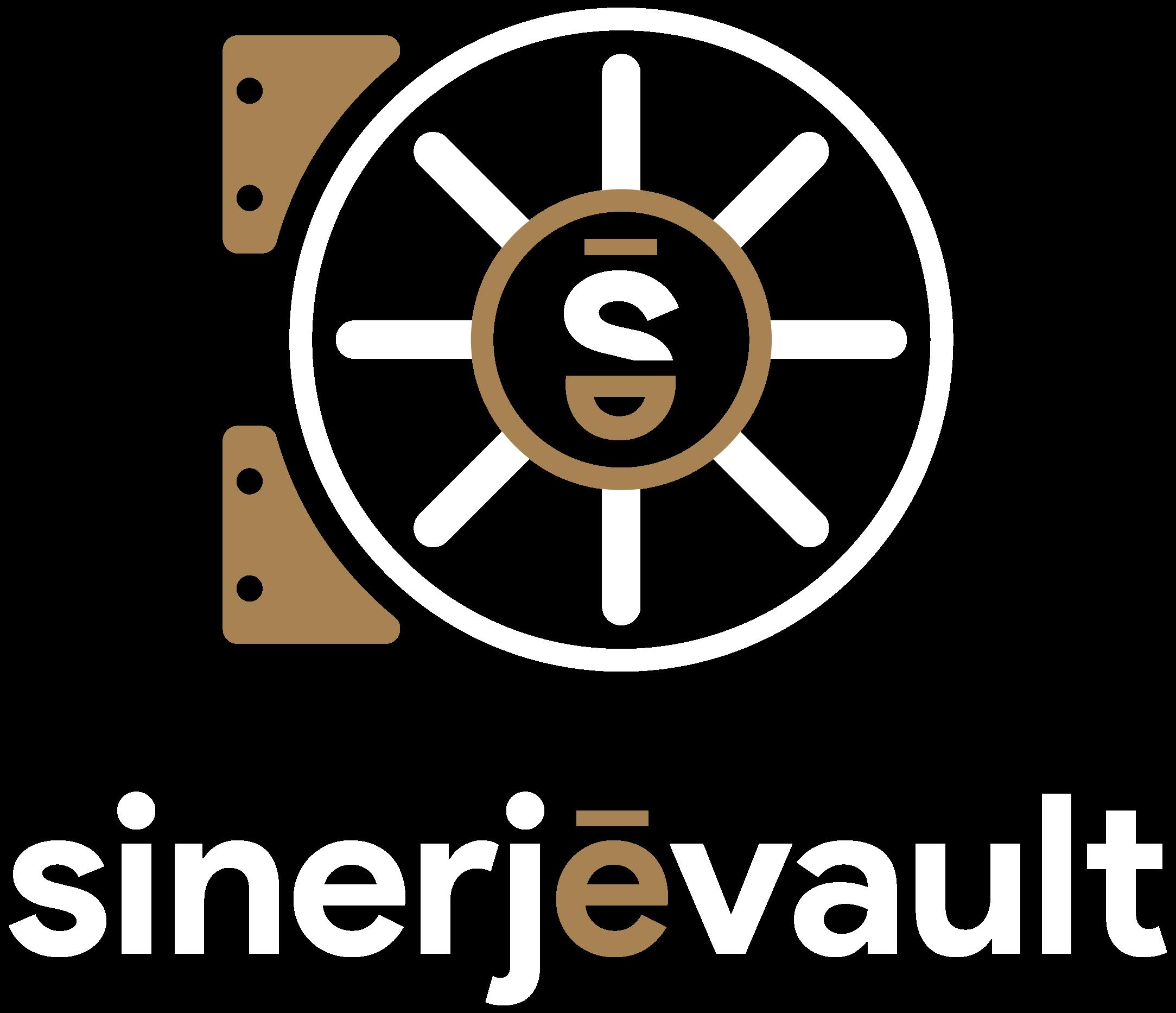 Sinerje Vault Logo.png