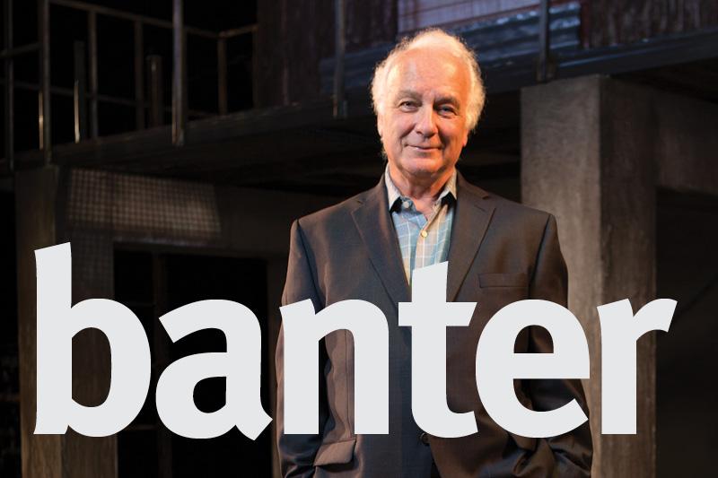 Ken Lambla, Dean of the College of Arts + Architecture, UNC Charlotte