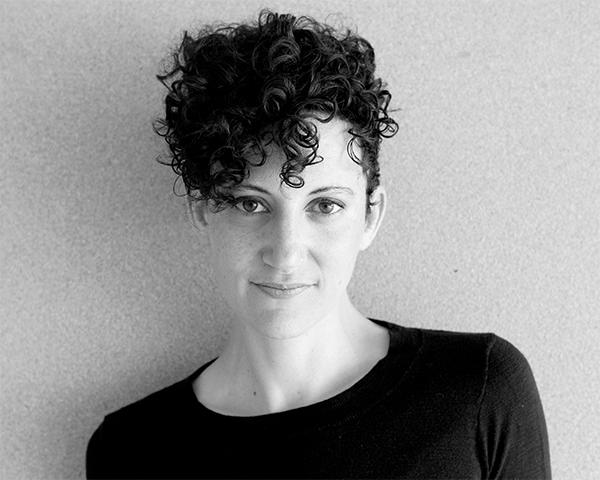 Gretchen Alterowitz, Associate Professor of Dance, UNC Charlotte