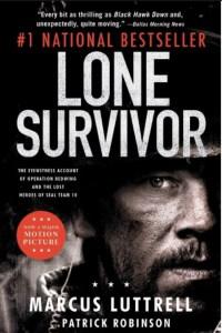 Lone Survivor Marcus Luttrell