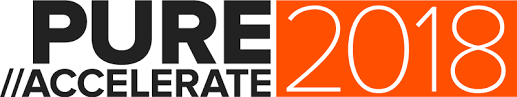 pure accelerate 2018 logo