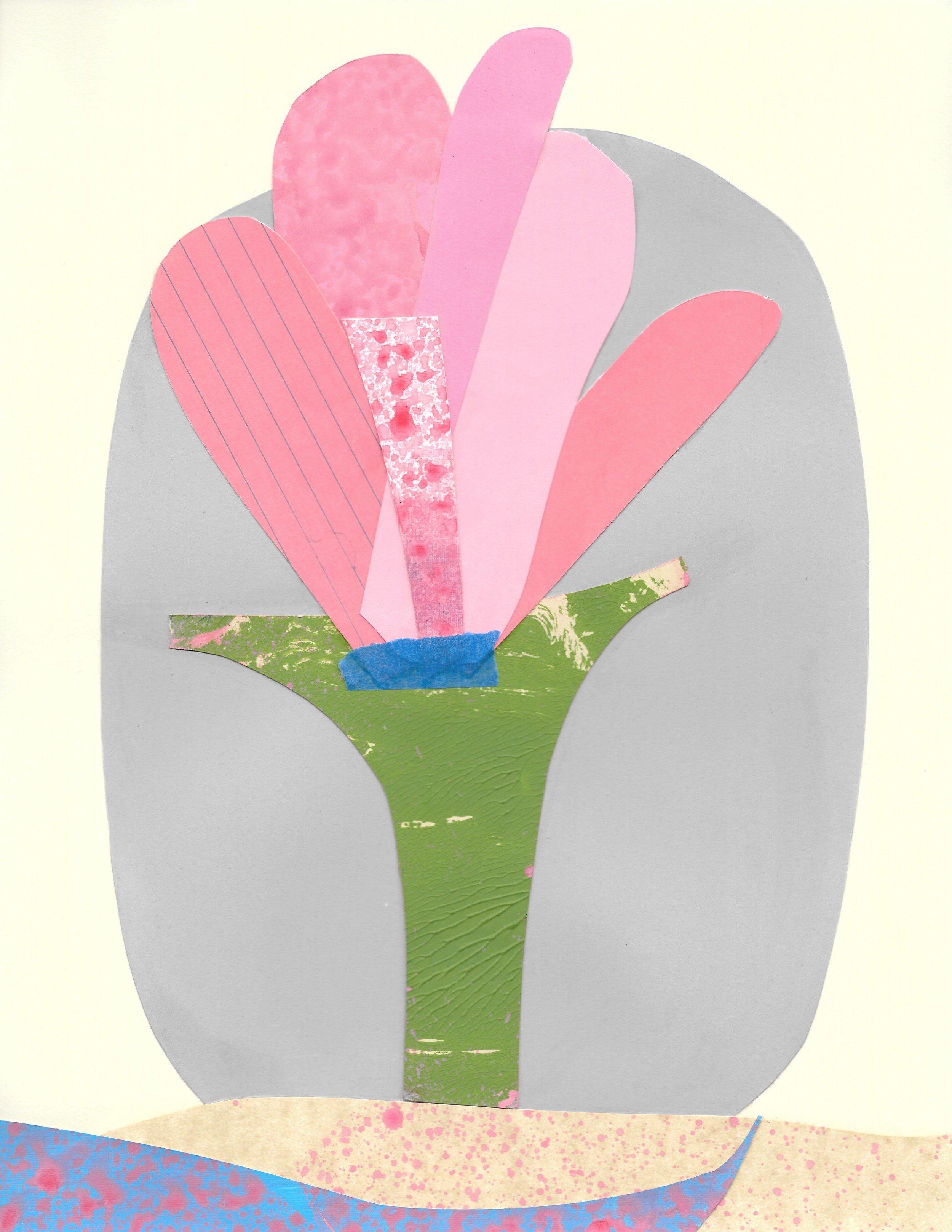 Homenaje a una flora perdida