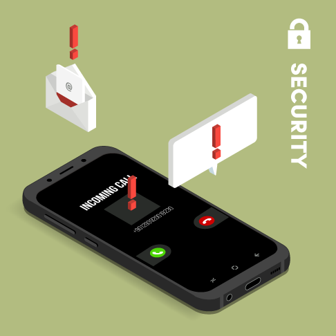 How to Recognize Common Phishing Attackscommon-