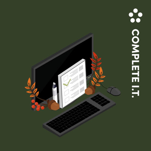 The Ultimate I.T. Assessment Checklist: Fall Is Here, Are You Ready For I.T.?