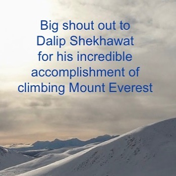 Read about it in https://www.cbc.ca/news/canada/manitoba/manitoba-teacher-climbs-everest-1.5146333 #royalwinnipegrifles