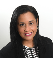 Flavia Tejada  President