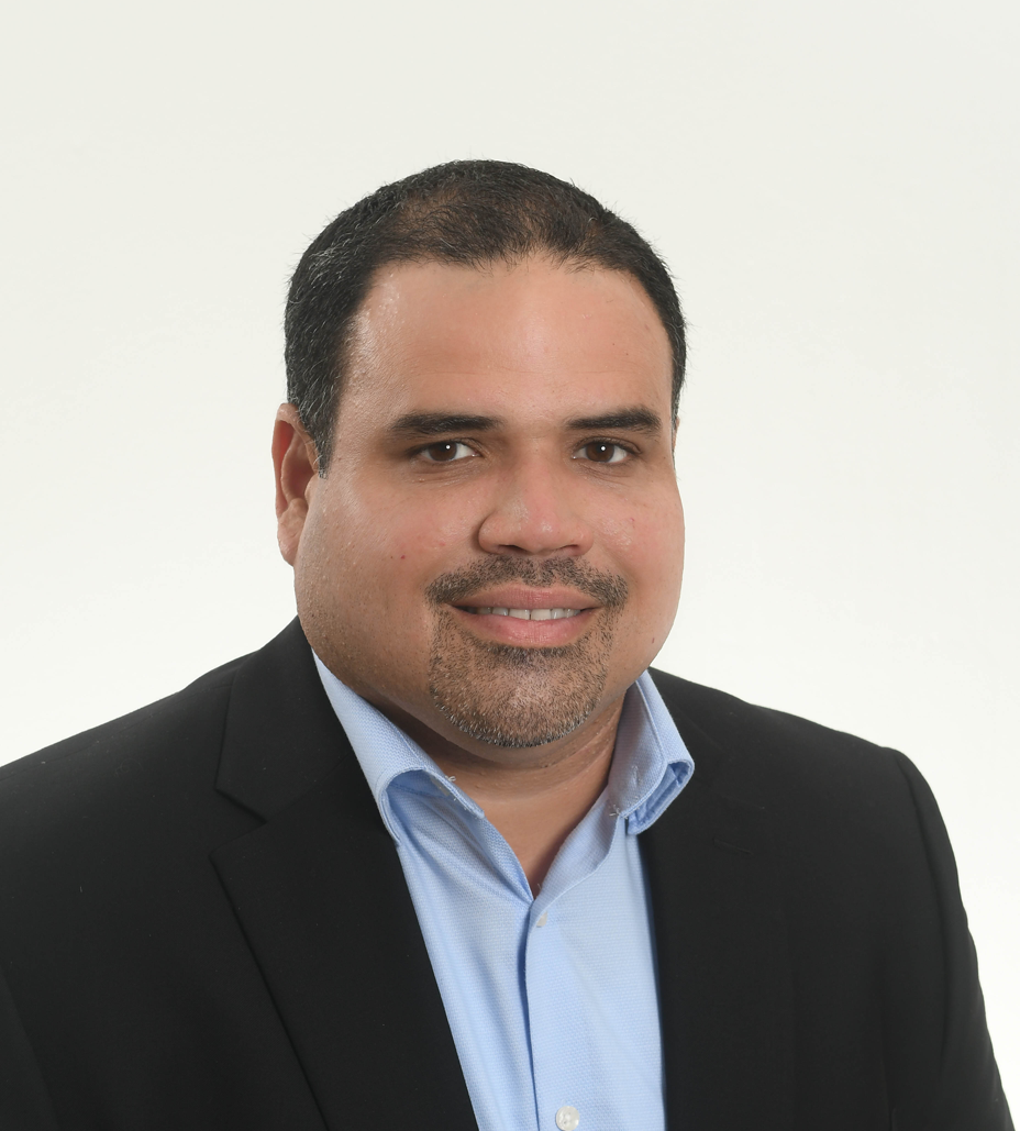 Gilberto Cubero  Vice President of Operations