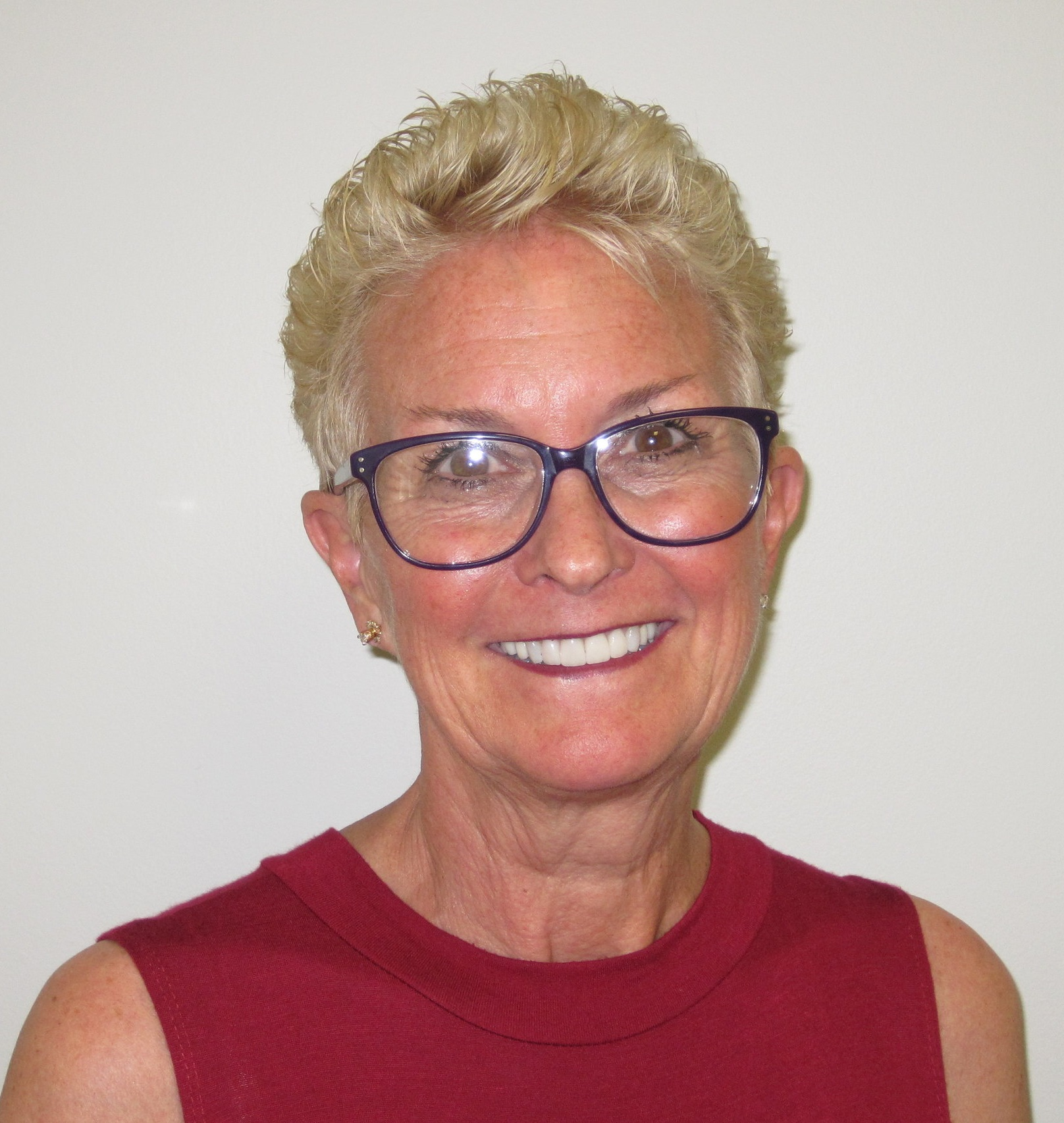 Gaye James - MA - VP-CQI and Training , joined Neighbor To Family in 2009 and has most recently served as Director- Office of Quality Improvement. James earned a Master of Arts from Wright State University and served in a number of private sector and academic positions before coming to the organization.