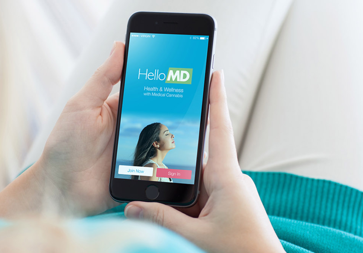 HelloMD is the largest online community of health and wellness cannabis consumers.