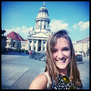 Rachel Caroline Kowalski - Founder & Network Director