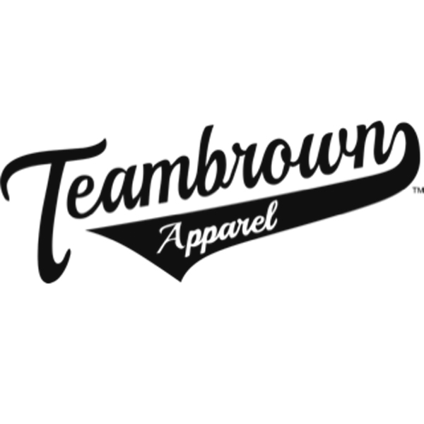 Click here for:  Team Brown Apparel