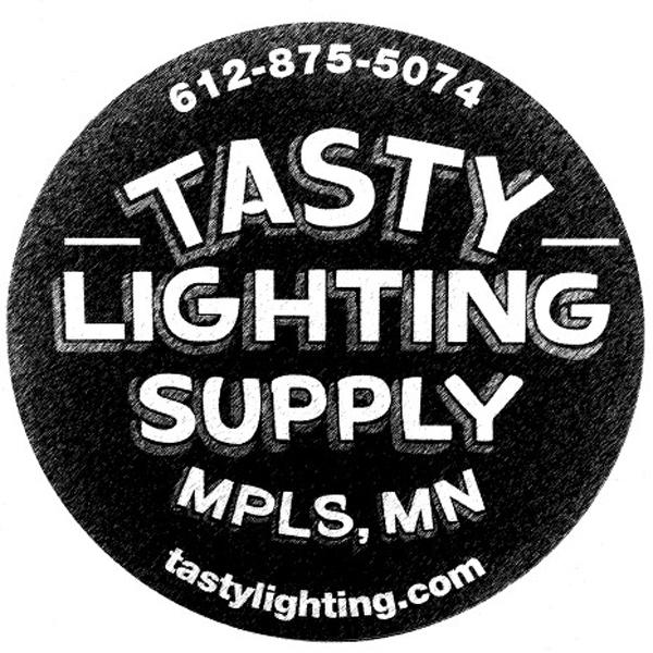 Click here for:  Tasty Lighting