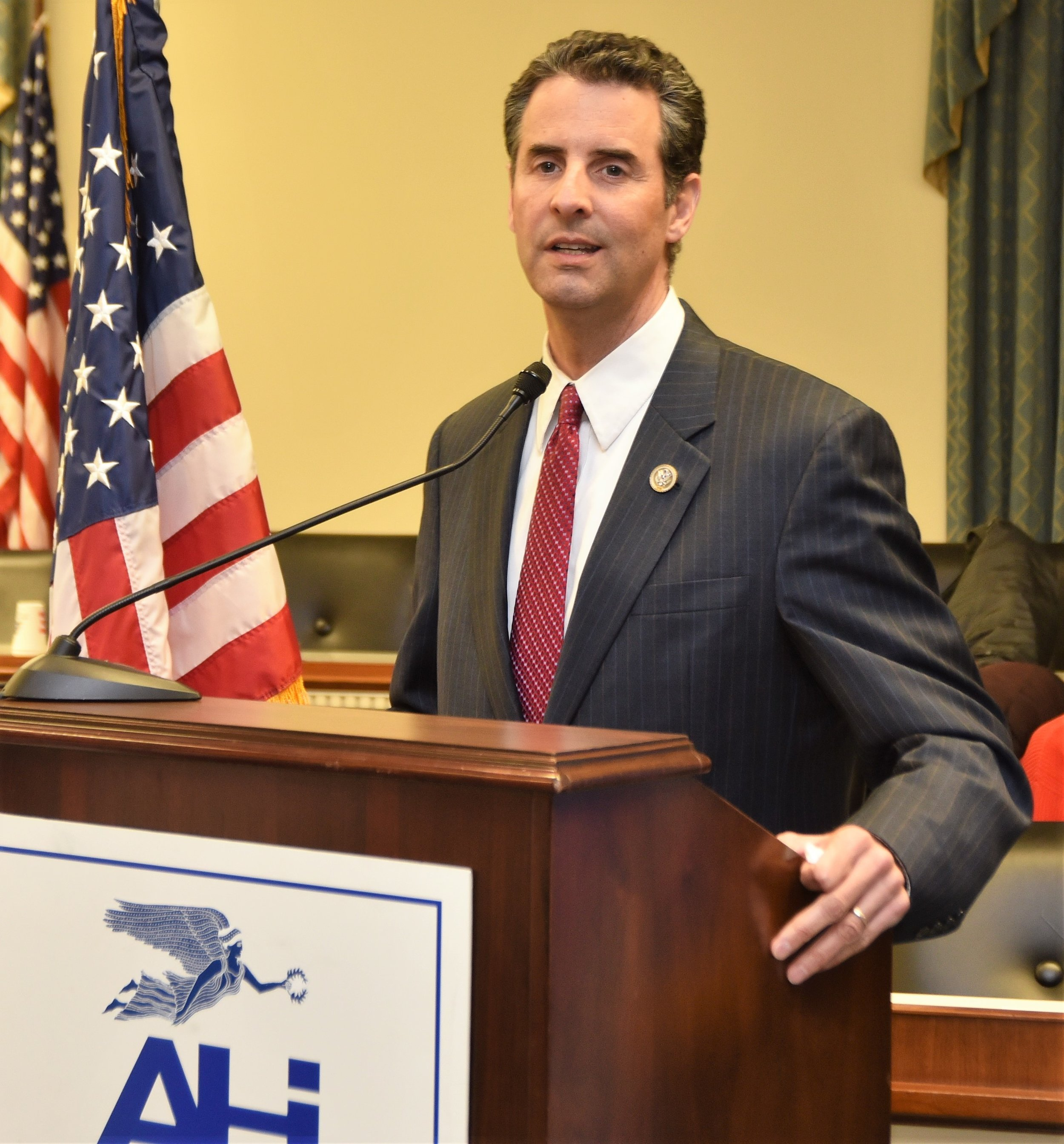 Rep. John Sarbanes (MD-03)