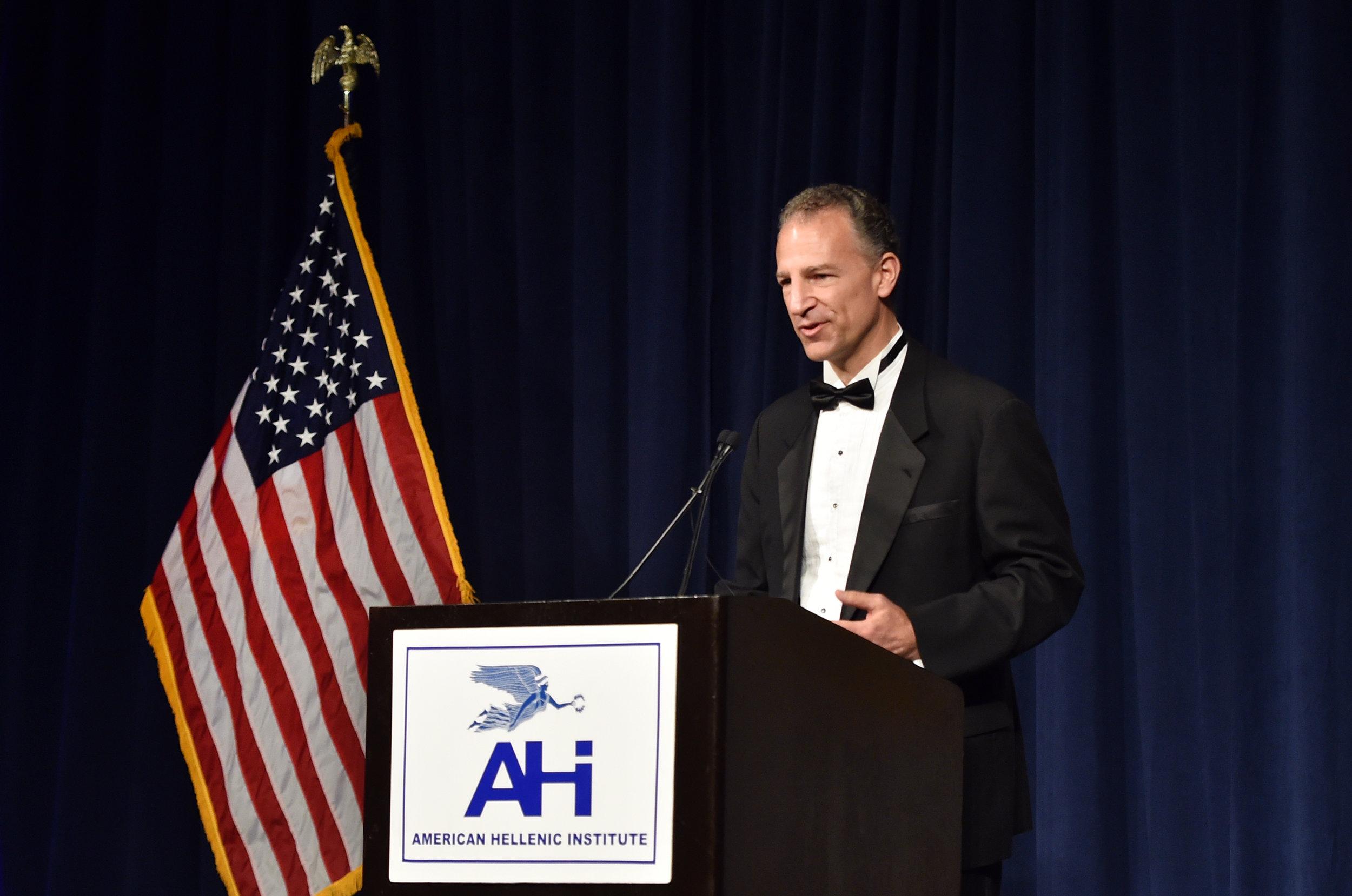 Deputy Assistant Secretary Jonathan Cohen.