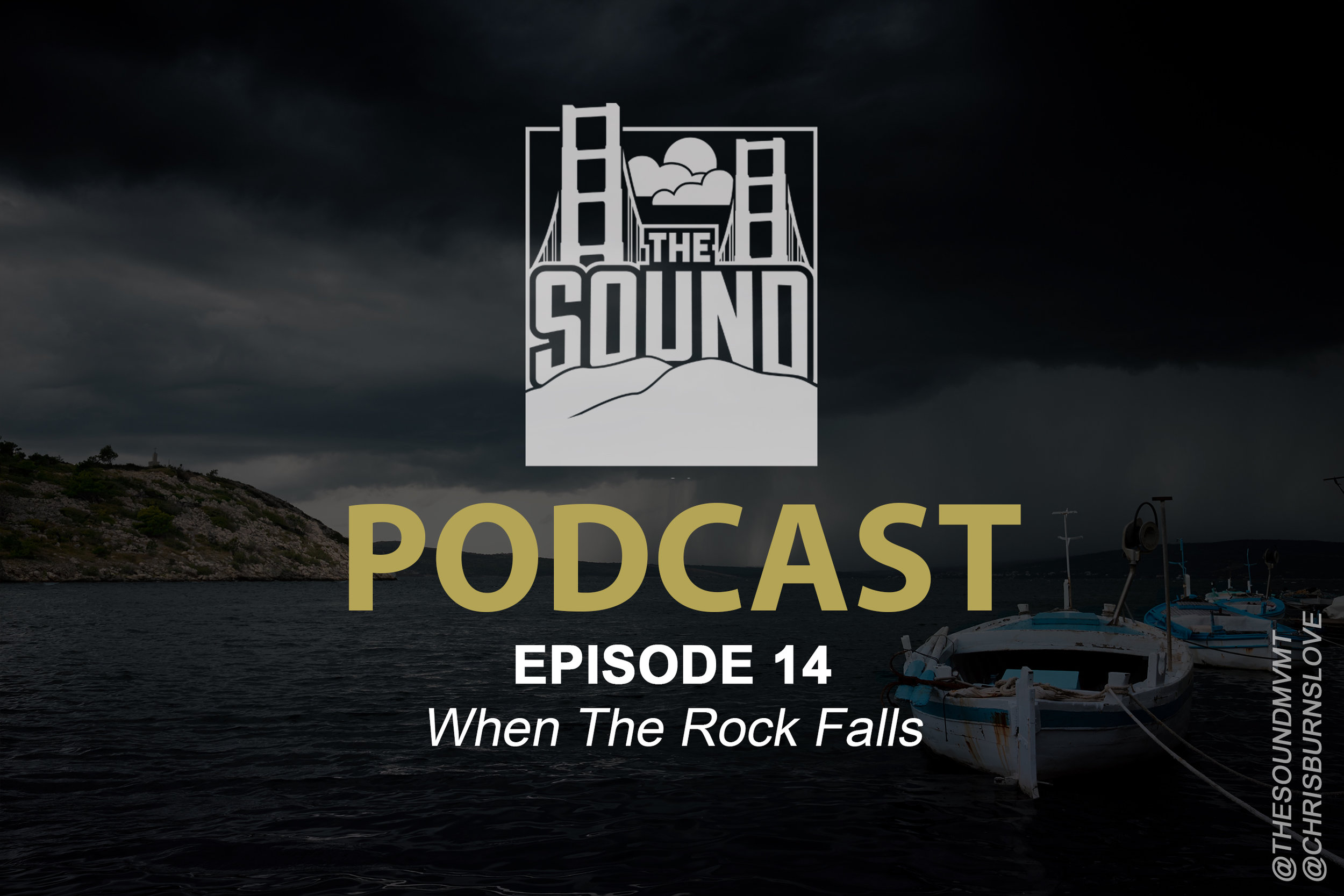 PODCAST — THE SOUND