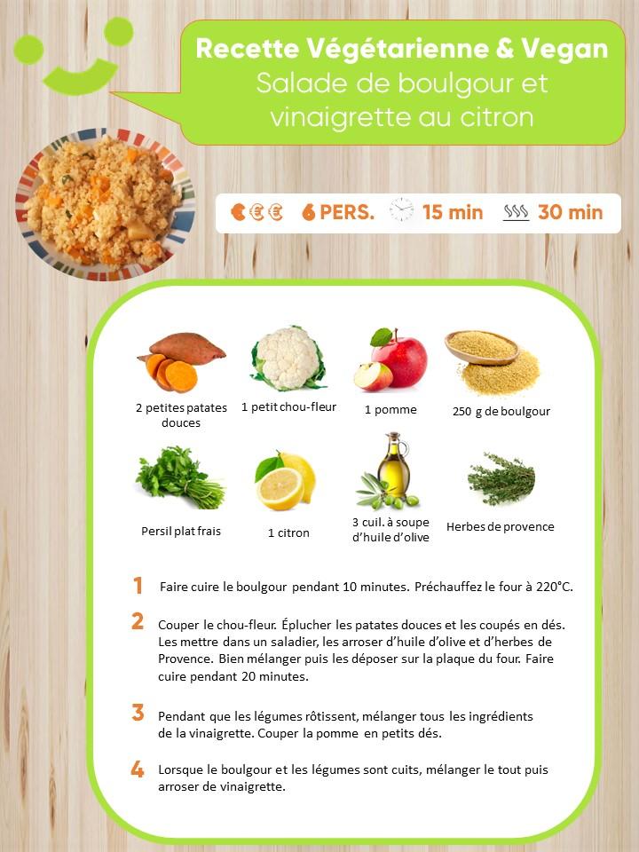 Recette végétarienne et vegan- salade boulgour.jpg