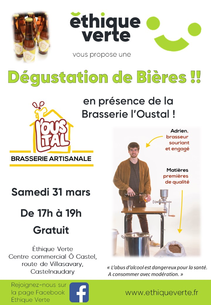 Affiche - L'Oustal - Castel - 31 mars.jpg