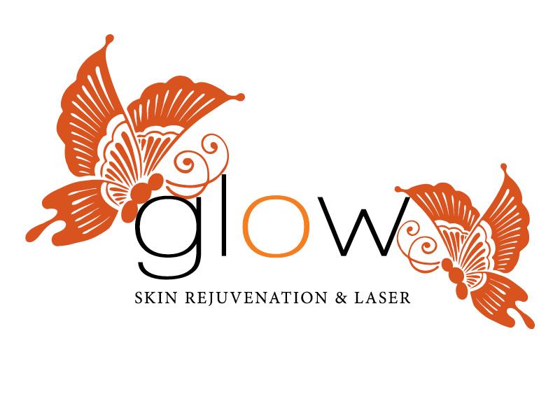 Brand management, including print advertising for Glow