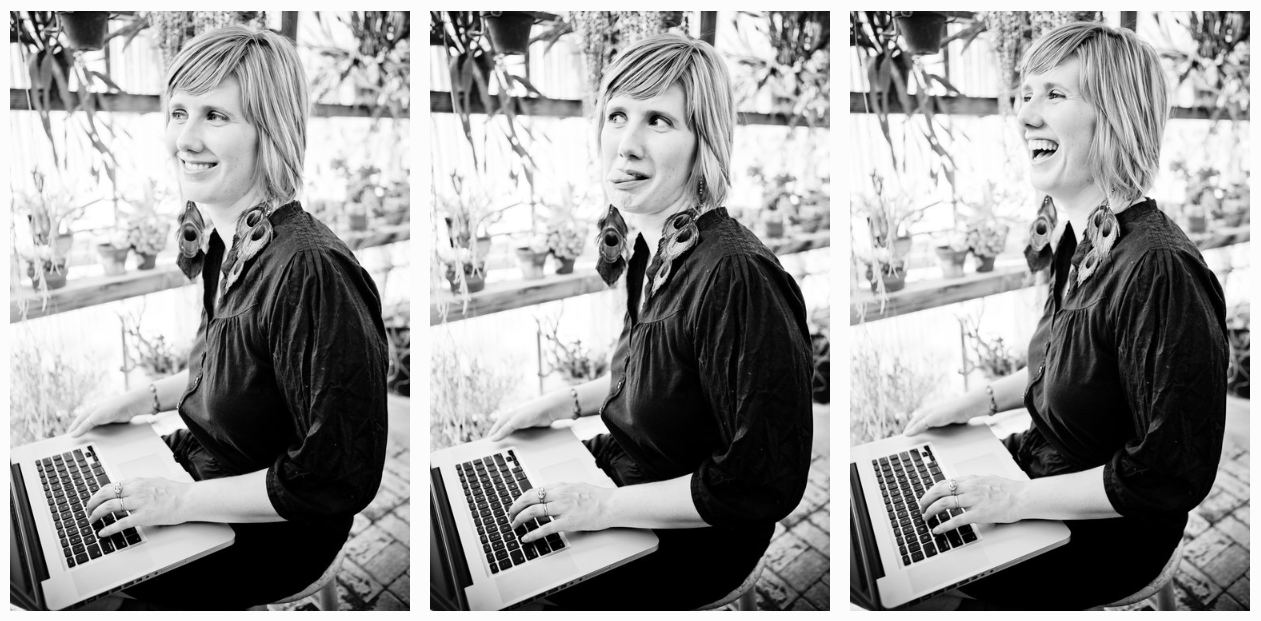 Becoming a freelancer as Plumb Creative in 2010. Photography by This Wild Way.
