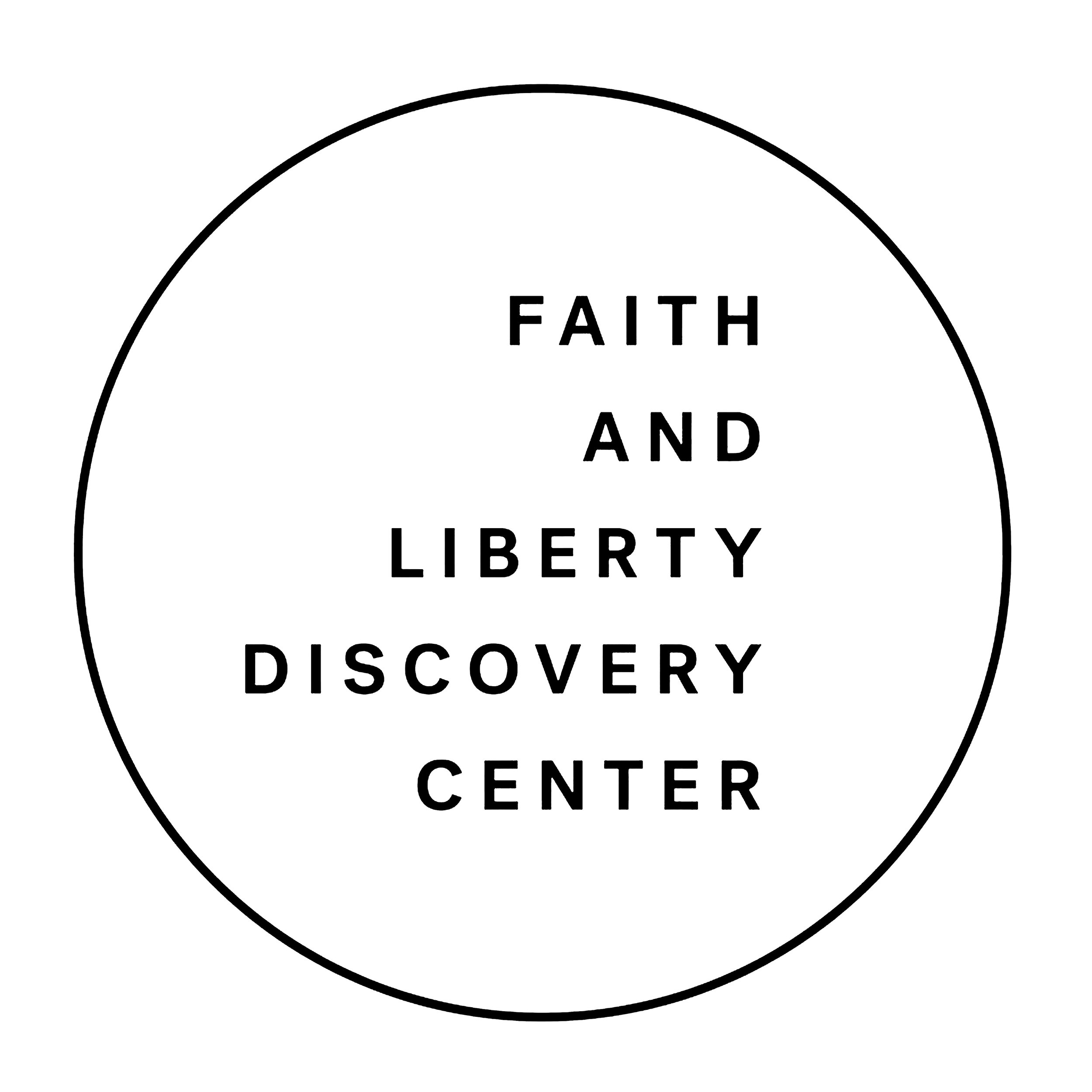 Faith & Liberty Discovery Center