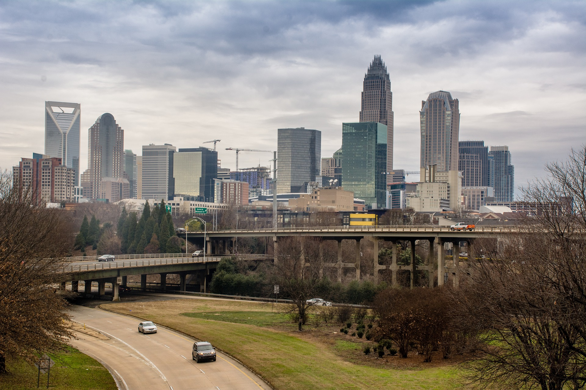 State of the City - Charlotte, NC