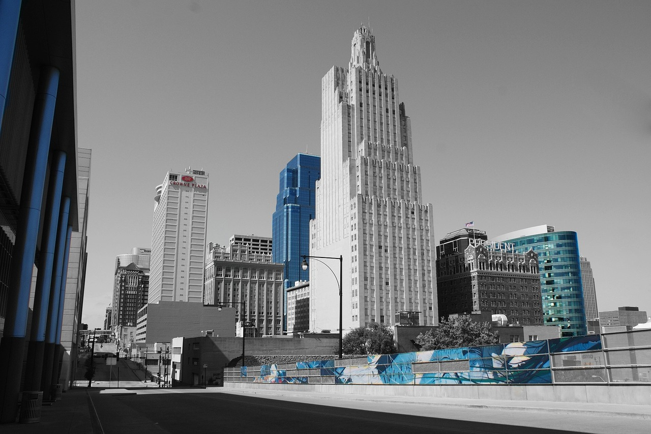 State of the City - Kansas city, Mo