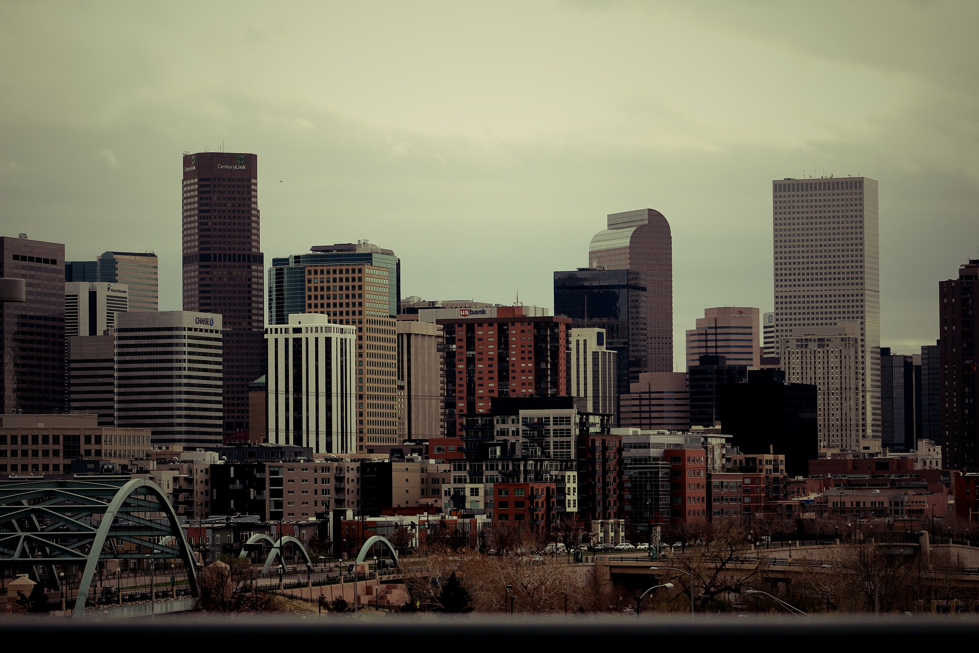 State of the City - denver, co