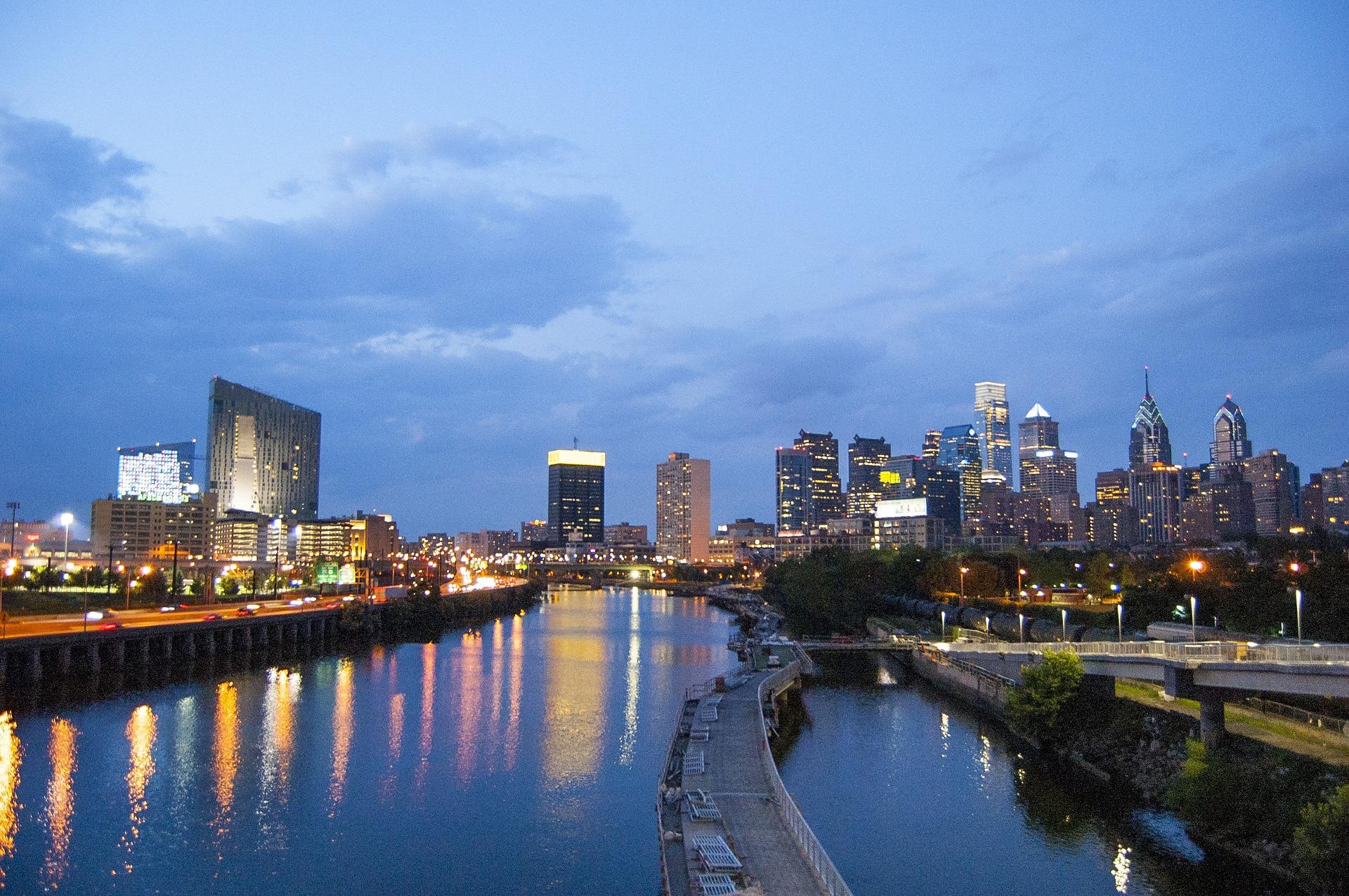 State of the City - Philadelphia, Pa