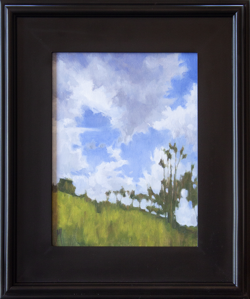 St. Cloud Hill Clouds