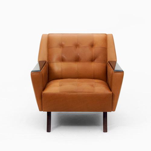 Belga | Armchair