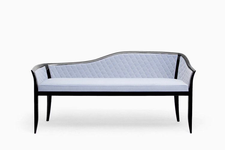 Frederic | Love Seat