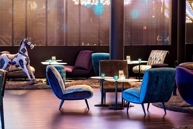 Hotel Frankfurt Messe - Frankfurt, Germany